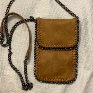Bags - Crossbody Cell Phone Bag